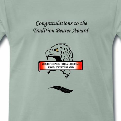 Award - Männer Premium T-Shirt