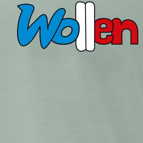 Wollen France édition - T-shirt Premium Homme