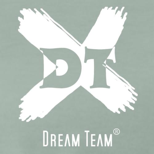 DREAM TEAM CLASSIC LOGO - Männer Premium T-Shirt