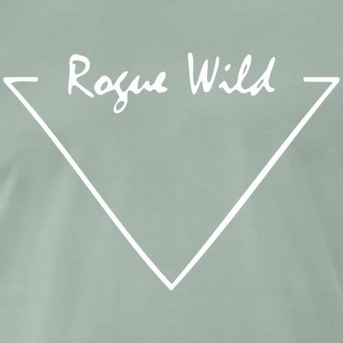 Pure Rogue Wild * - Men's Premium T-Shirt