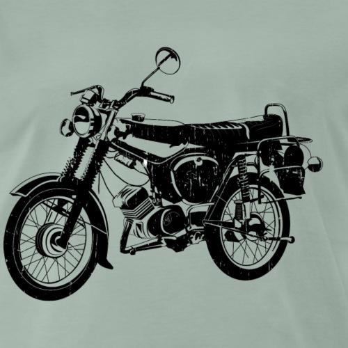 Simson S51 B4 - Männer Premium T-Shirt
