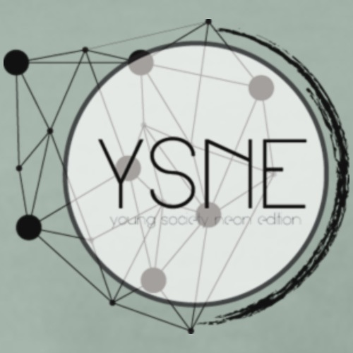 YSNE - Männer Premium T-Shirt