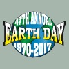 Earth Day 2017 - Men's Premium T-Shirt