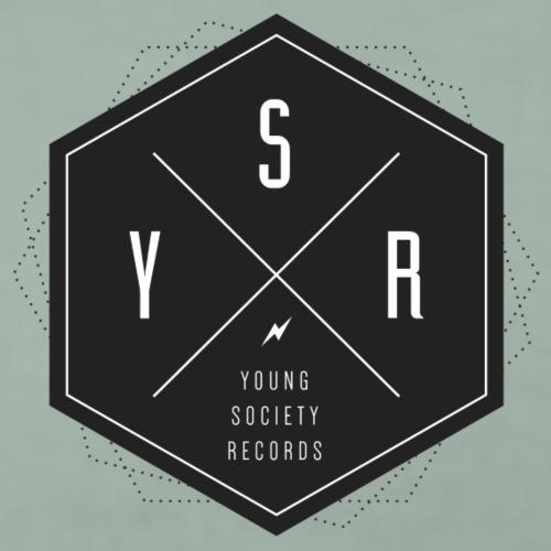YSR - Männer Premium T-Shirt