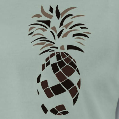 Ananas - T-shirt Premium Homme