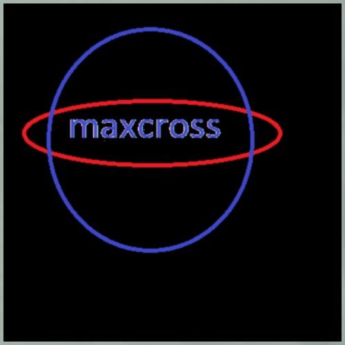 logo maxcross de la marque action ride bike - T-shirt Premium Homme