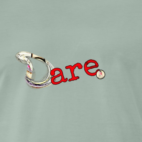 Dare design - T-shirt Premium Homme