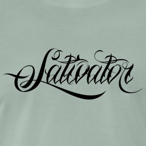 Sativator - Männer Premium T-Shirt