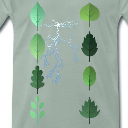 Herbst I - Männer Premium T-Shirt