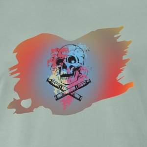 Pirate - Männer Premium T-Shirt