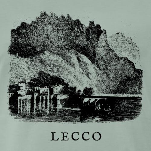 GoClassic | Lecco - Maglietta Premium da uomo
