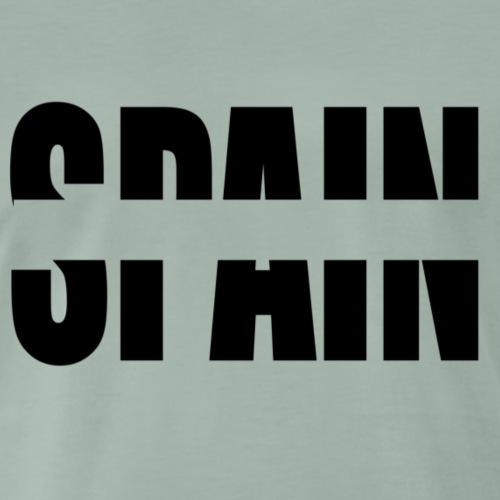Spain España Patriots - Camiseta premium hombre