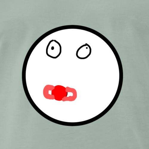 Logo 2.0 Baby - Männer Premium T-Shirt