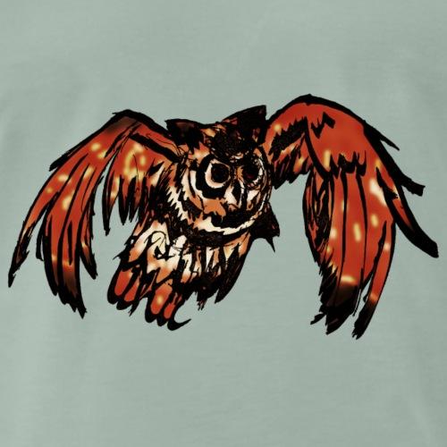 UHU - Männer Premium T-Shirt