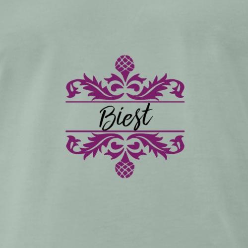 Biest - Männer Premium T-Shirt