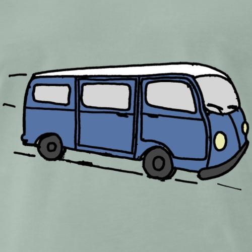 combitnik4 - T-shirt Premium Homme