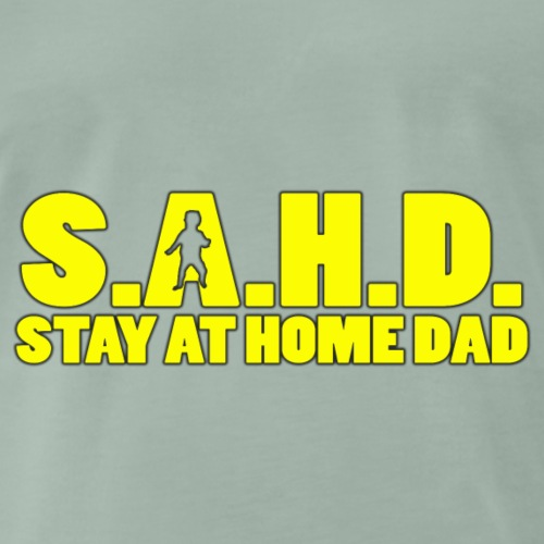 Stay at Home Dad - Men's Premium T-Shirt