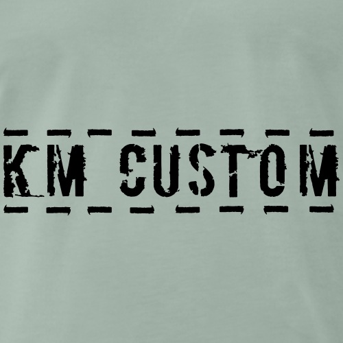 KM Custom - Männer Premium T-Shirt