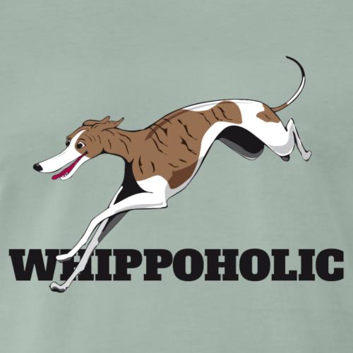 WHIPPOHOLIC - Premium-T-shirt herr