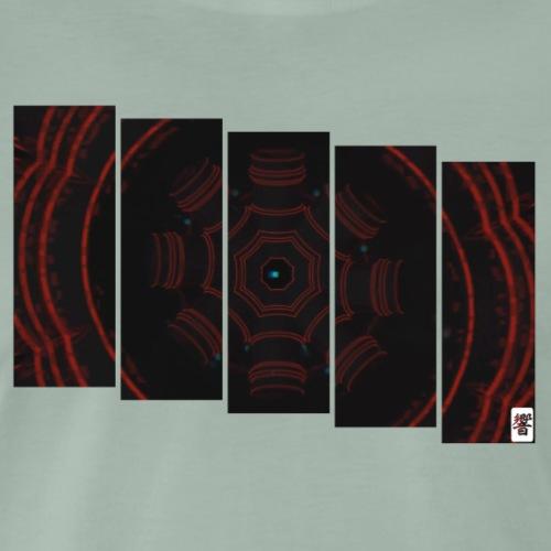 Omega - T-shirt Premium Homme