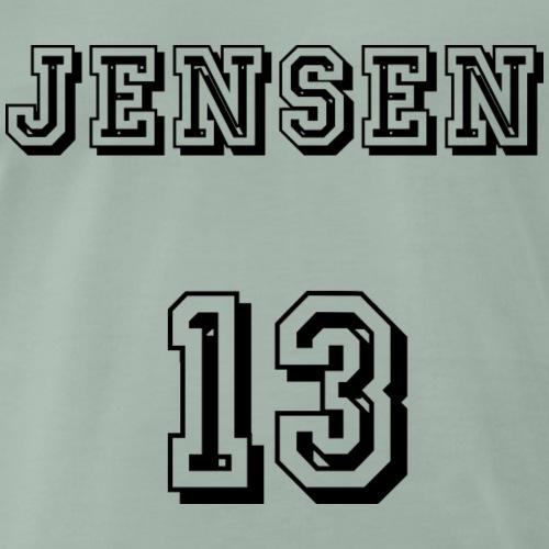 JENSEN 13 - T-shirt Premium Homme