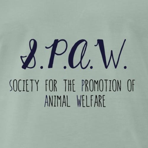 S.P.A.W. - Männer Premium T-Shirt