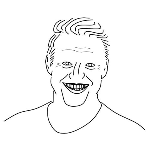 Bjoern - Männer Premium T-Shirt