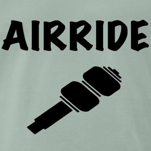Fahrwerk - Männer Premium T-Shirt