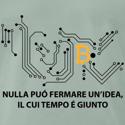 NULLA PUO - Maglietta Premium da uomo
