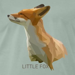 Little Fox - T-shirt Premium Homme