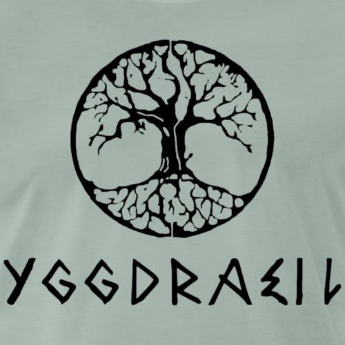 Yggdrasil - T-shirt Premium Homme