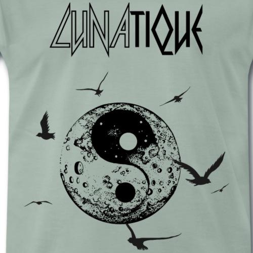 Lunatique - T-shirt Premium Homme