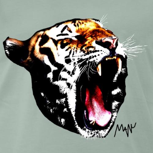 Tiger - T-shirt Premium Homme