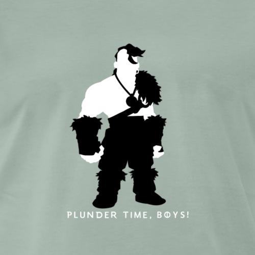Egil Bicolor - T-shirt Premium Homme