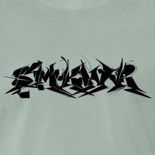 XTREM SMKWR - Männer Premium T-Shirt