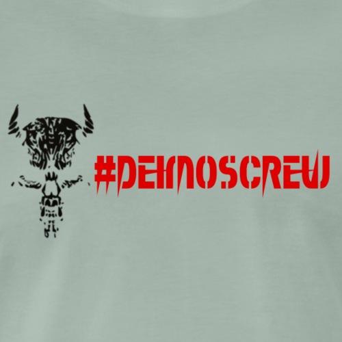 Merch_KAi_DEiMOS - Männer Premium T-Shirt