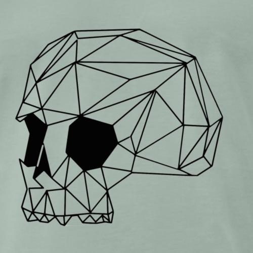 cranométrie - T-shirt Premium Homme
