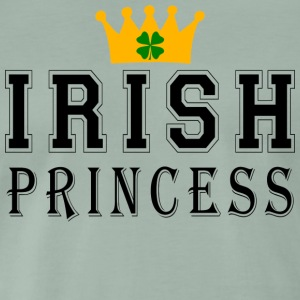 Irish Princess - Men's Premium T-Shirt