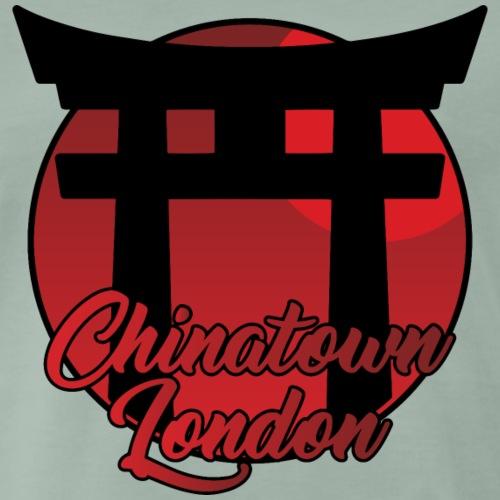 Chinatown London - Men's Premium T-Shirt