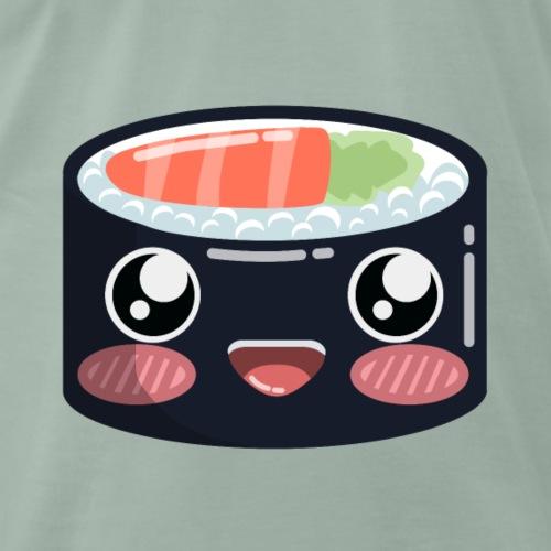 SushiMC Icon - Männer Premium T-Shirt