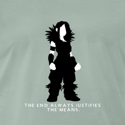 Liv Bicolor - T-shirt Premium Homme