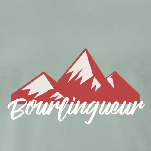 Bourlingueur - T-shirt Premium Homme