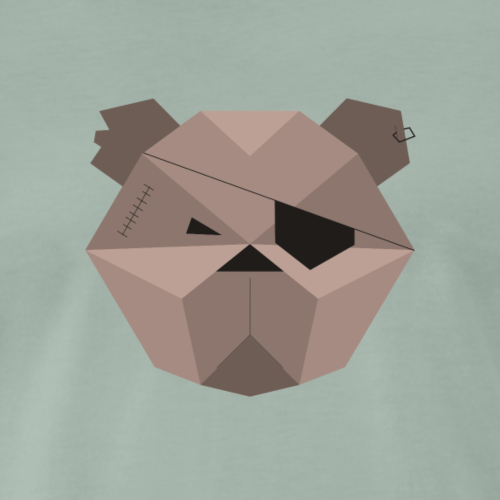HODENPEZIS ORIGIN DESIGN - Männer Premium T-Shirt