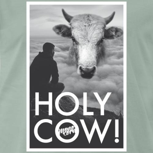 monocorn // HOLY COW! - Männer Premium T-Shirt