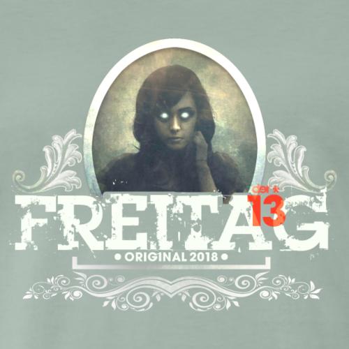 SPEER FREITAG der13 - Männer Premium T-Shirt