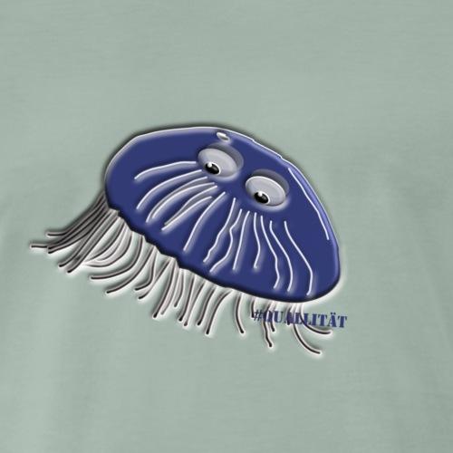quallitaet1 - Männer Premium T-Shirt