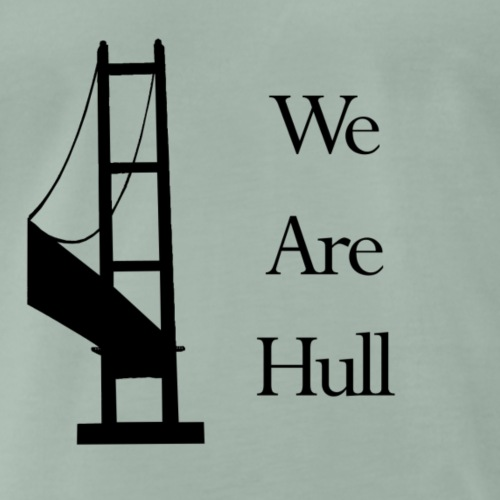 We Are Hull - Men's Premium T-Shirt