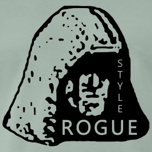 Rogue stil Pure - Premium T-skjorte for menn