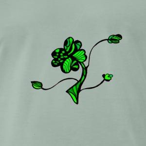 Trèfle - T-shirt Premium Homme
