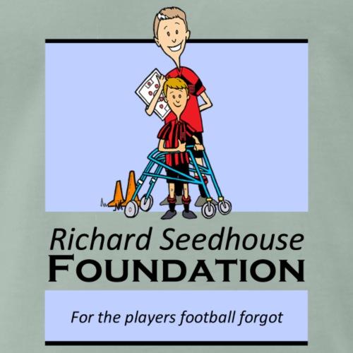 Richard Seedhouse Foundation - Men's Premium T-Shirt